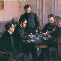 A Bridge Too Far: Gustave Caillebotte and the Impressionist Exhibitions of 1879, 1880, and 1881.