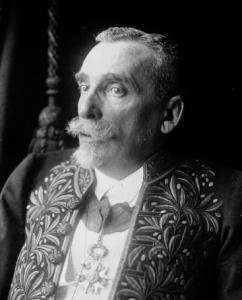 Henry Roujon (French, 1853-1914).
