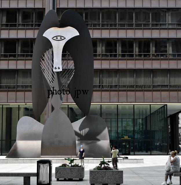 Picasso Chicago