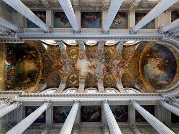 Royal Chapel Versailles