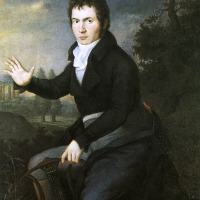 "Revolution of 1800: the early ""new"" music of young Ludwig Van Beethoven."