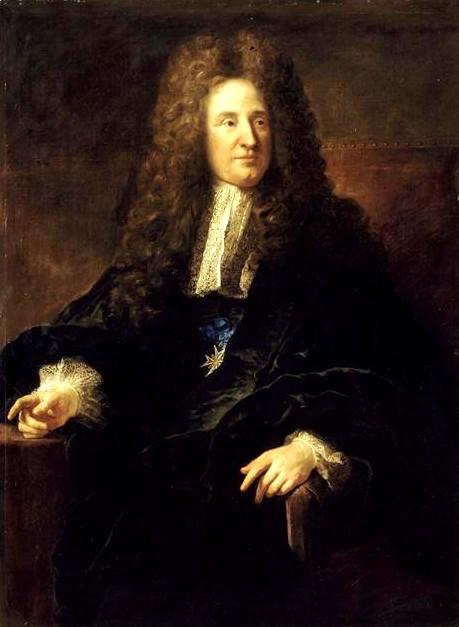 Hardouin-Mansart (1645-1708),