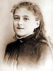 Therese Feb. 1886