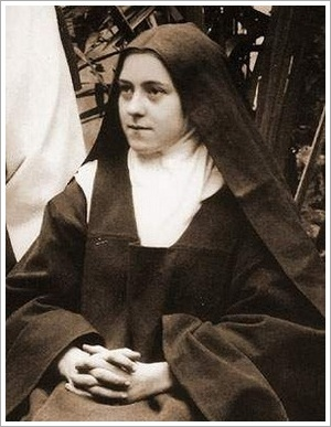 Therese late 1894/95.