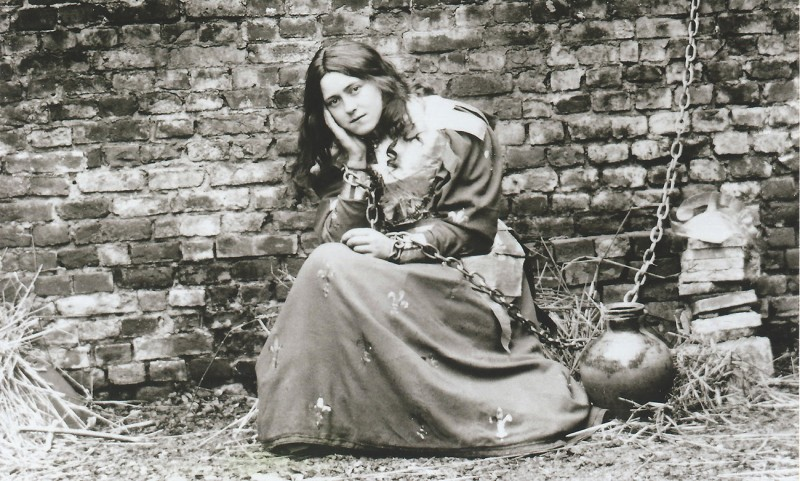 St_-Therese-as-Joan-of-Arc