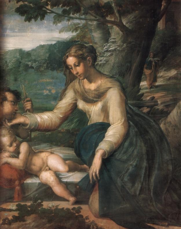 Parmigianino,_sacra_famiglia_con_san_giovannino