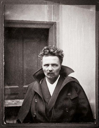 August-Strindberg-self-portrait-1892-1893-©-National-Library-of-Sweden