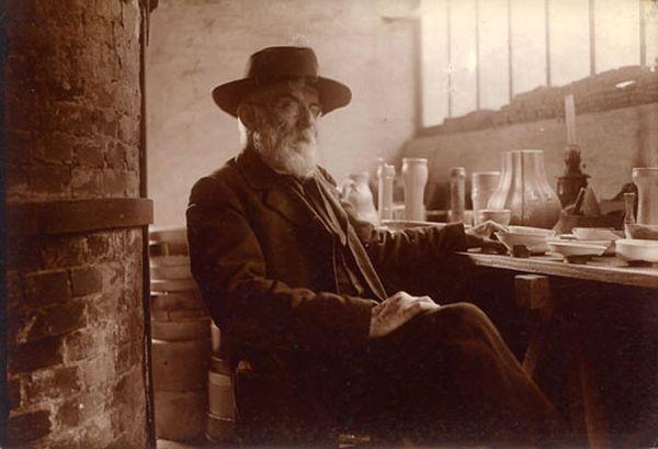 CHAPLET Paul Marsan, dit DORNAC (1858-1941)