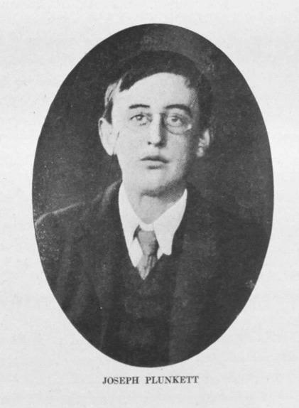 Joeseph Plunkett