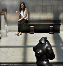 13-ENCOUNTERING MAILLOL.