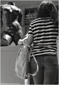 9- ENCOUNTERING MAILLOL.