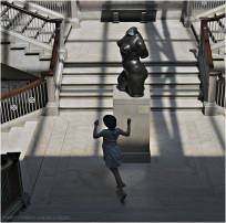 6- ENCOUNTERING MAILLOL.