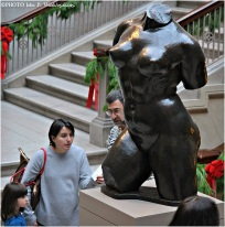 21-ENCOUNTERING MAILLOL.