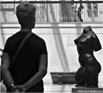 12-ENCOUNTERING MAILLOL.