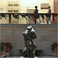 30-ENCOUNTERING MAILLOL.