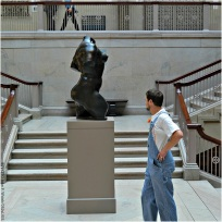 23-ENCOUNTERING MAILLOL.