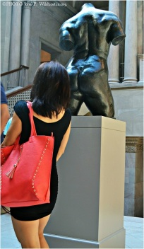 17-ENCOUNTERING MAILLOL.