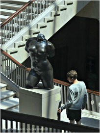 2-Encountering Maillol.