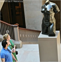 26-ENCOUNTERING MAILLOL.