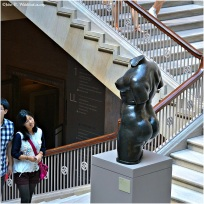 28-ENCOUNTERING MAILLOL.