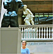 22-ENCOUNTERING MAILLOL.