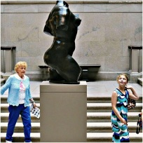 24-ENCOUNTERING MAILLOL.