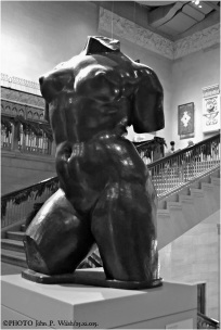 14-ENCOUNTERING MAILLOL.
