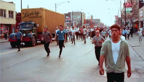 August 5, 1966 Chicago