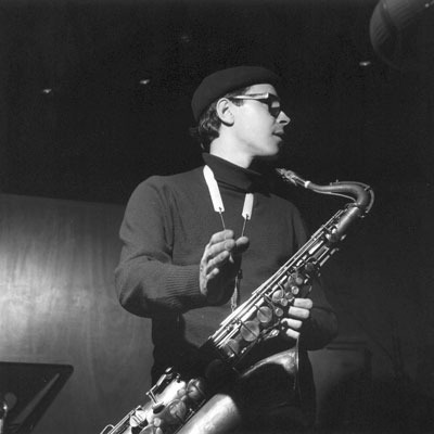 early Gato Barbieri