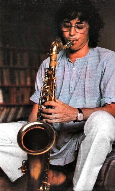 Leandro José Gato Barbieri relaxed