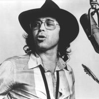 "Gato Barbieri (1932-2016): the talented ""Cat"" who had nine lives. (9 photographs with captions)."