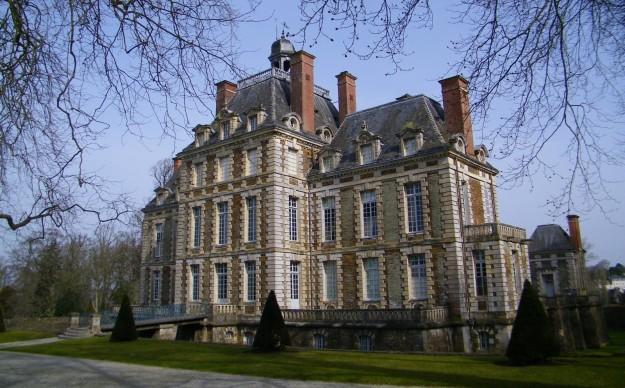 chateau-de-balleroy
