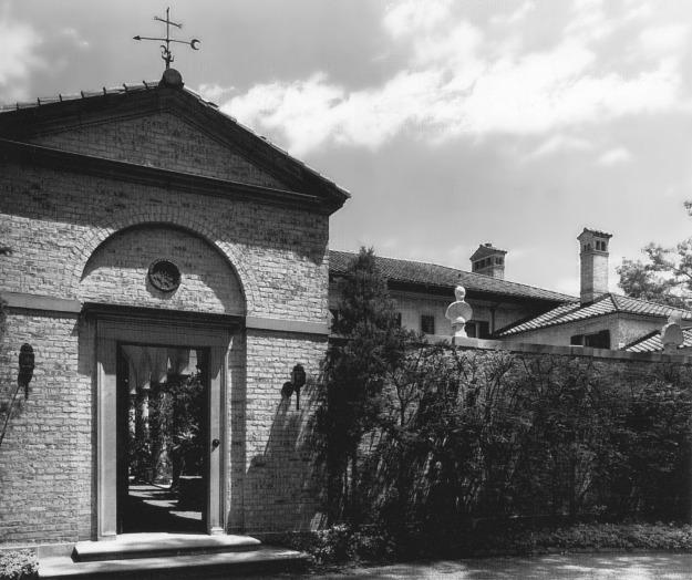 d-adler-pike-house-lake-forest-1916-entrance-facade