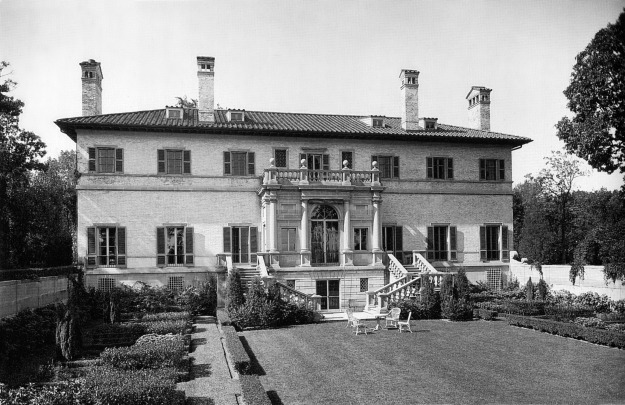 d-adler-pike-house-lake-forest-1916-garden-facade