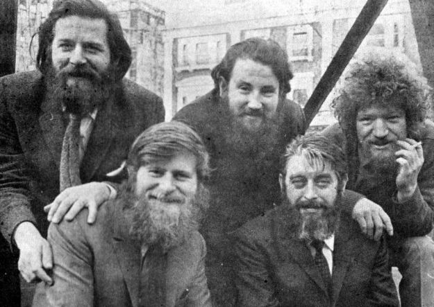 the-dubliners-c-1970