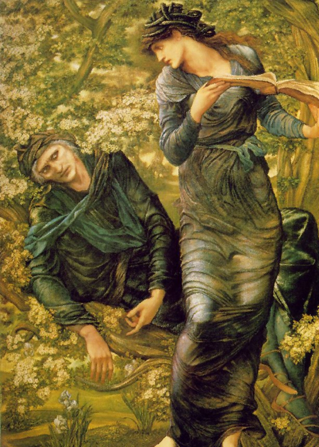 Edward_Burne-Jones_-_The_Beguiling_of_Merlin