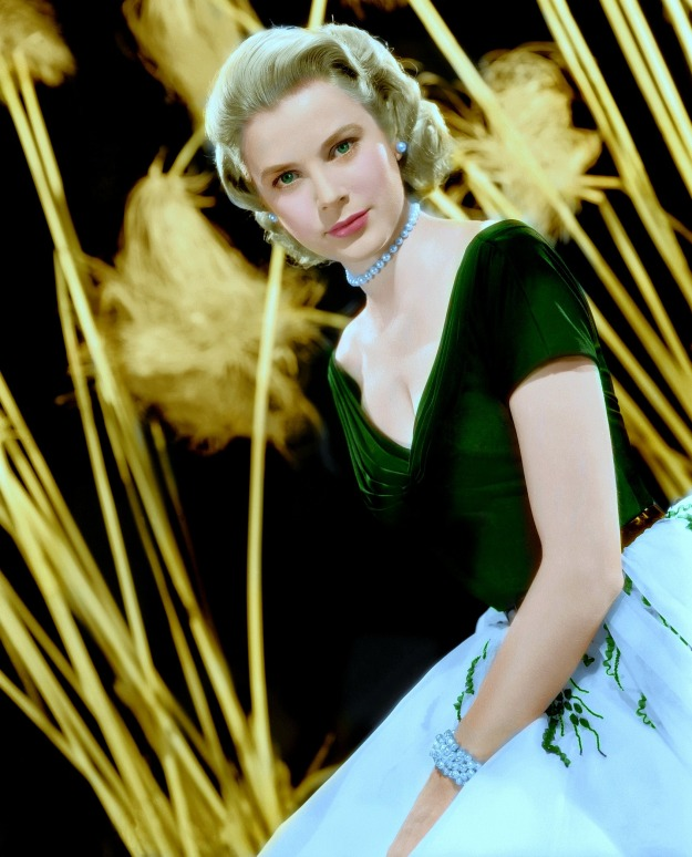 Grace 1954