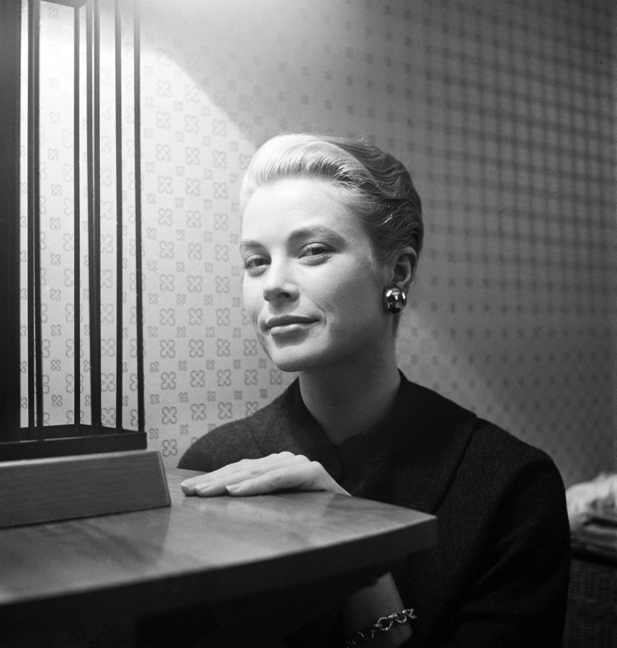Grace Kelly 1954  Photo Cecil Beaton