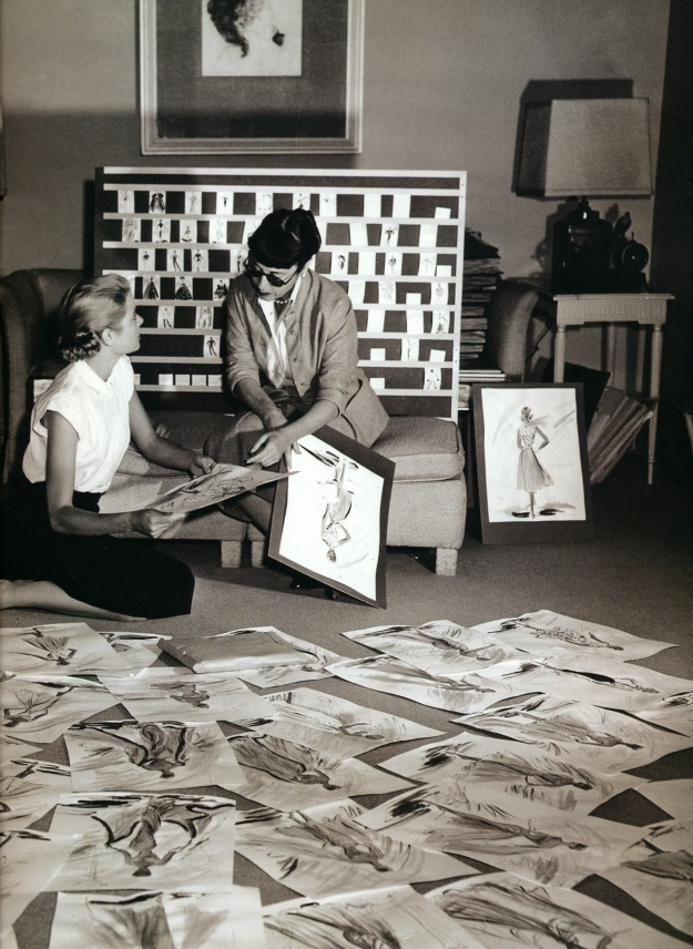 FIXED COPY gk and edith head to catch a thief 001