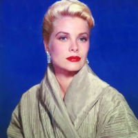Grace Kelly: the Philadelphia and Hollywood Years in Photographs.