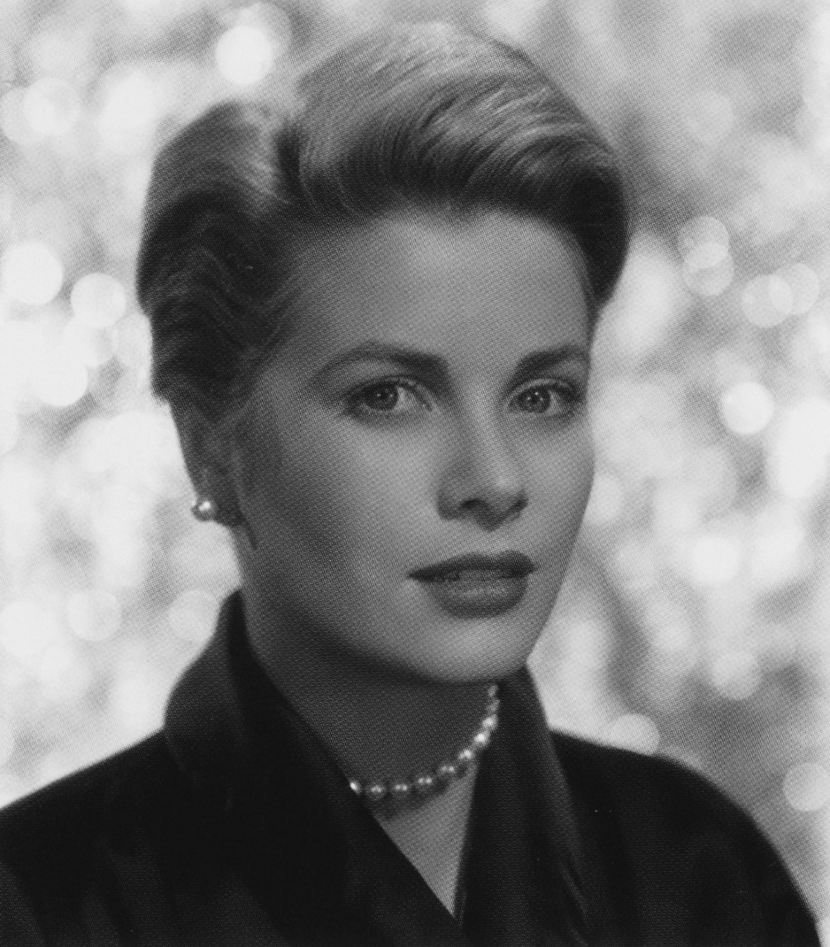 Grace Kelly The Country Girl