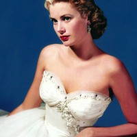 Grace Kelly in Photographs: Philadelphia and Hollywood.