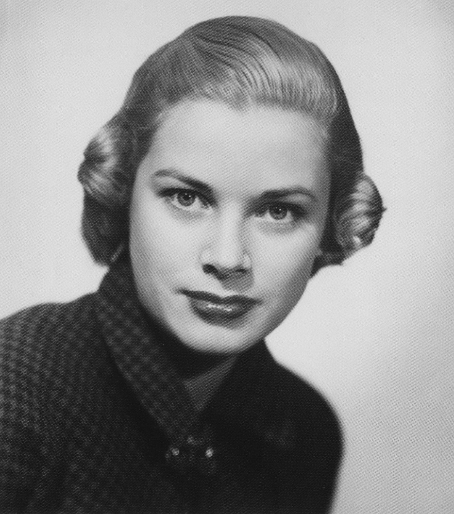 Headshot late 1940s