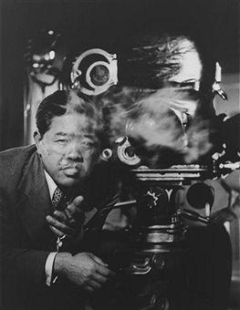 James Wong Howe.