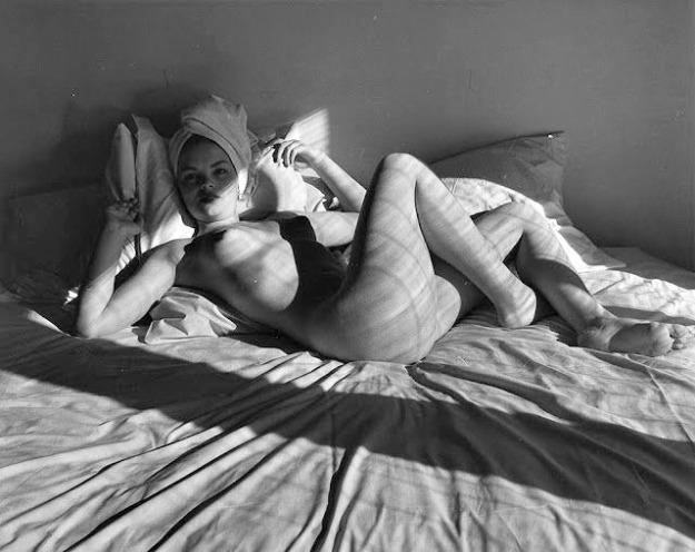 Dane Arden 1956