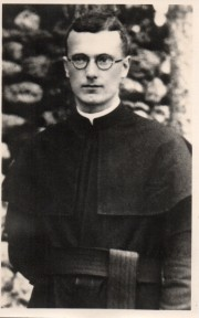 Father Franz Reinisch