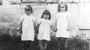 Jägerstätter children