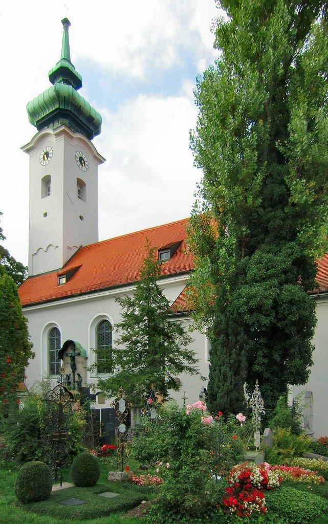 St. Georg München-Bogenhausen