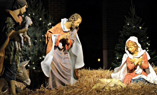 Advent Nativity