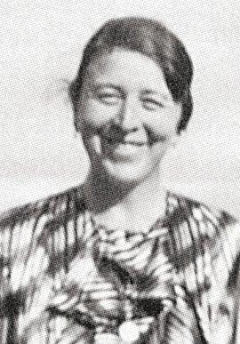 Marianne Hapig.